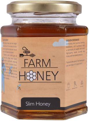 Slim Honey 350G 1