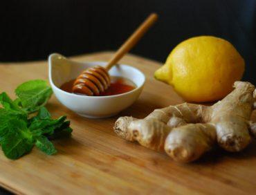 Ginger Honey Recipe – Best Natural Cold & Flu Remedy