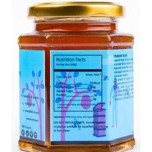 Spearmint Honey